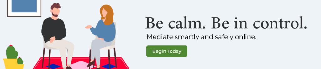 Get Started With Online Divorce Mediation in Massachusetts