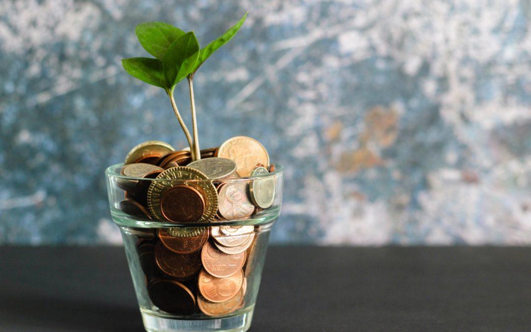 Women & Money – Turning Tragedy to Triumph