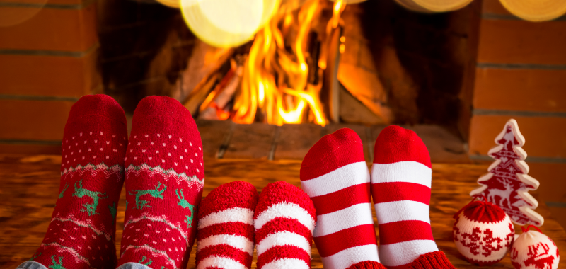 Eight Holiday Tips for Coparenting During COVID