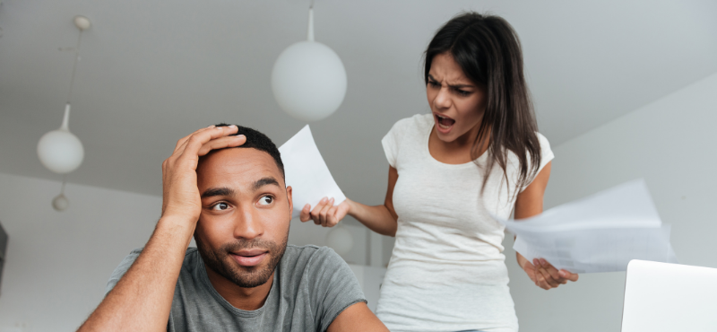 How to Build Your Credit Score While Getting Divorced