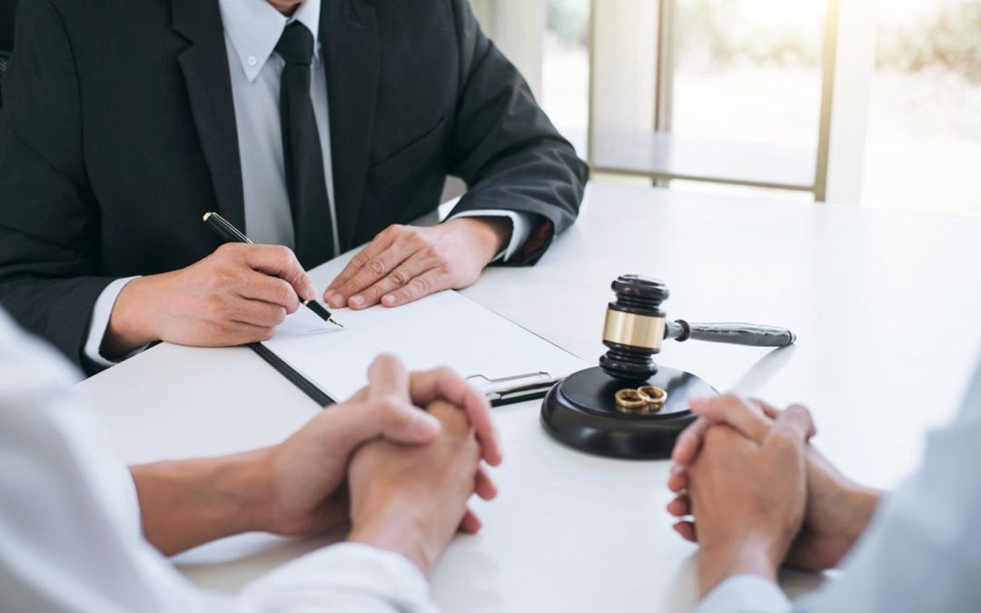 Mediation: Your Key to Finding Justice in Divorce