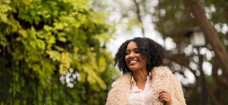 Starting over after Divorce in Five Simple Steps
