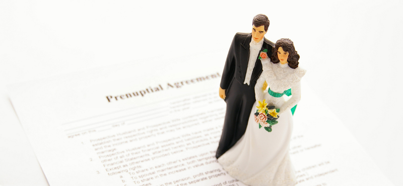 Why a Divorce Lawyer Should Write Your Prenup