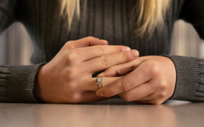 4 Common Money Mistakes Holding You Back from Thriving After a Divorce
