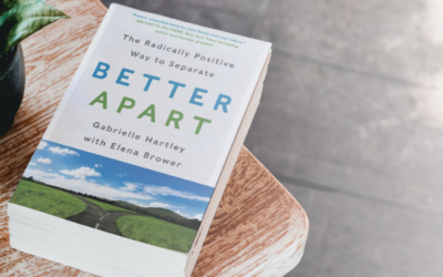 Better Apart®: 5 Step Process To Help You During Divorce
